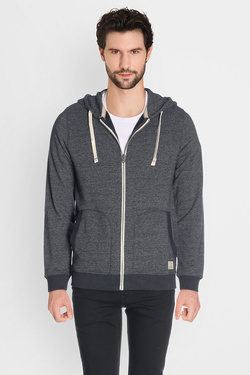 Sweat-shirt JACK AND JONES 12127820 Bleu