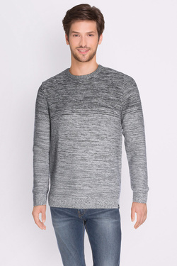 Pull JACK AND JONES 12120288 Gris clair