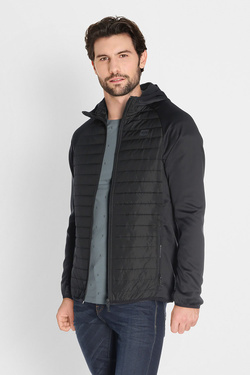Blouson JACK AND JONES 12110590 Noir
