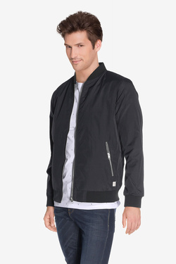 Blouson JACK AND JONES 12130921 Noir