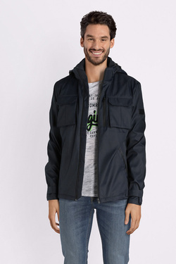 Parka JACK AND JONES 12132443 Bleu marine