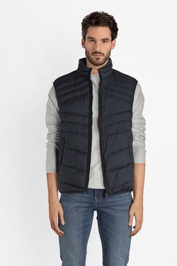 Doudoune JACK AND JONES 12131247 Bleu marine