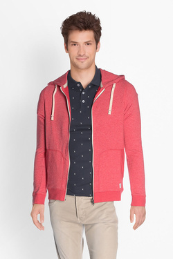 Sweat-shirt JACK AND JONES 12127820 Rouge