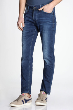 Jean JACK AND JONES 12129178 Bleu