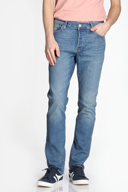 Jean JACK AND JONES 12133308 Bleu