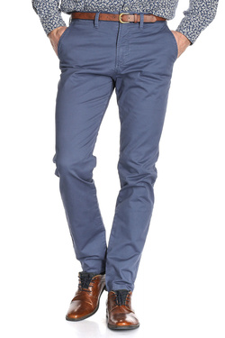 Pantalon JACK AND JONES 12132649 Bleu