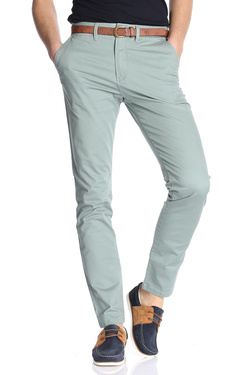 Pantalon JACK AND JONES 12132647 Vert