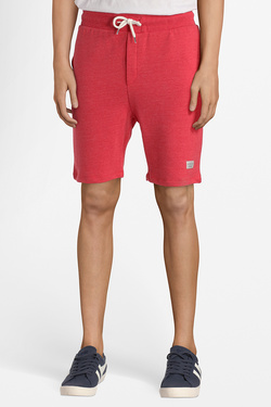 Bermuda JACK AND JONES 12130349 Rouge