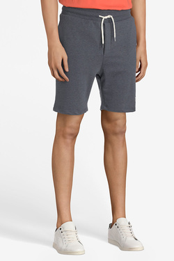 Bermuda JACK AND JONES 12130349 Bleu marine