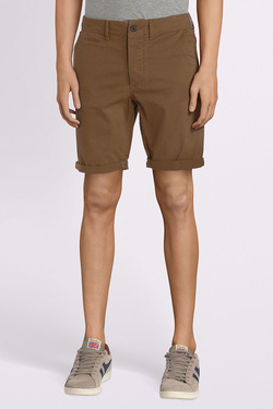 Bermuda JACK AND JONES 12132685 Marron