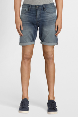 Short JACK AND JONES 12132225 Bleu gris