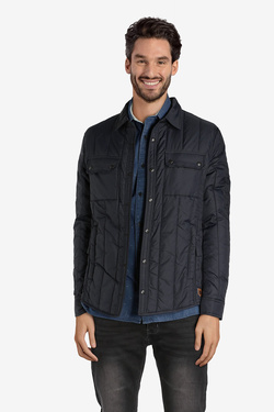 Veste JACK AND JONES 12132154 Bleu marine