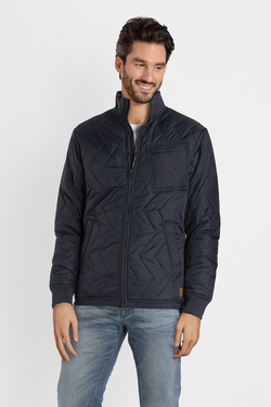 Blouson JACK AND JONES 12137344 Bleu marine