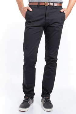 Pantalon JACK AND JONES 12139722 Noir