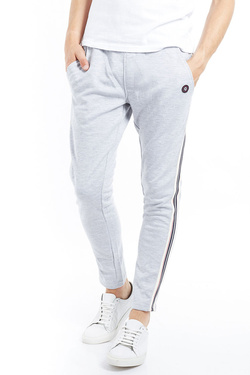 Pantalon JACK AND JONES 12140132 Gris clair
