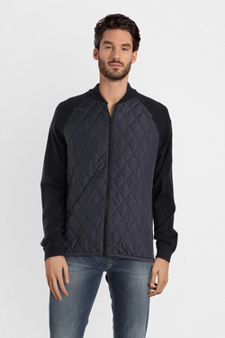 Gilet JACK AND JONES 12140253 Bleu marine