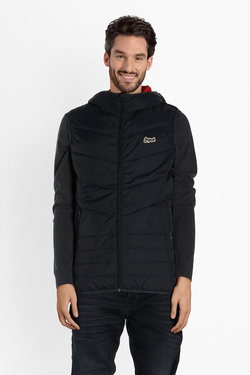 Doudoune JACK AND JONES 12138351 Bleu marine