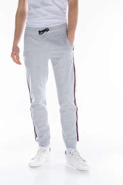Pantalon JACK AND JONES 12145398 Gris