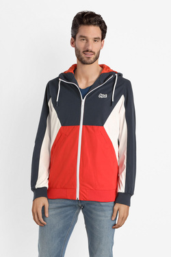 Blouson JACK AND JONES 12144354 Bleu