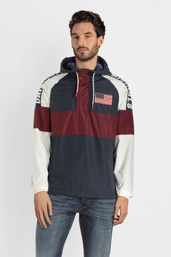 Blouson JACK AND JONES 12145491 Bleu