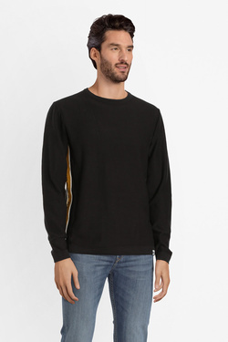 Pull JACK AND JONES 12145384 Noir