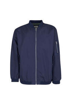 Blouson JACK AND JONES 12152901 Bleu marine