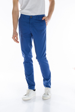 Pantalon JACK AND JONES 12150163 Bleu