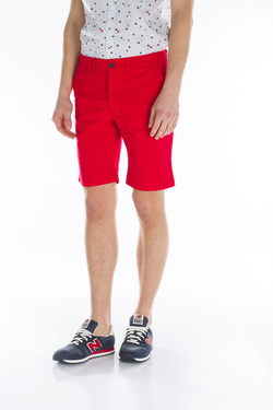 Bermuda JACK AND JONES 12146178 Rouge