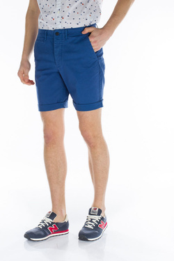 Bermuda JACK AND JONES 12146178 Bleu