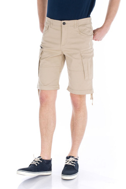 Bermuda JACK AND JONES 12133060 Beige