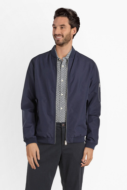 Blouson JACK AND JONES 12147376 Bleu