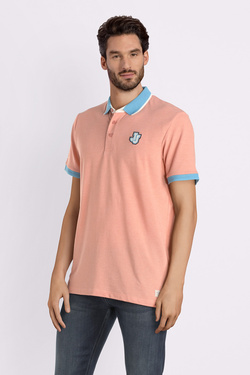 Polo JACK AND JONES 12149902 Rose