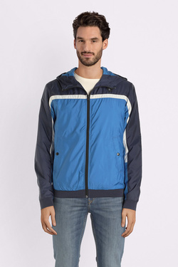 Blouson JACK AND JONES 12155313 Bleu