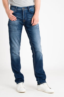 Jean JACK AND JONES 12159129 Bleu