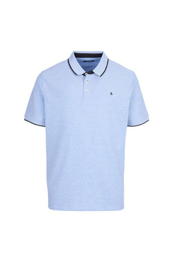Polo JACK AND JONES 12143859 Bleu