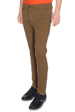 JACK AND JONES - PantalonCODY 12110982Marron clair