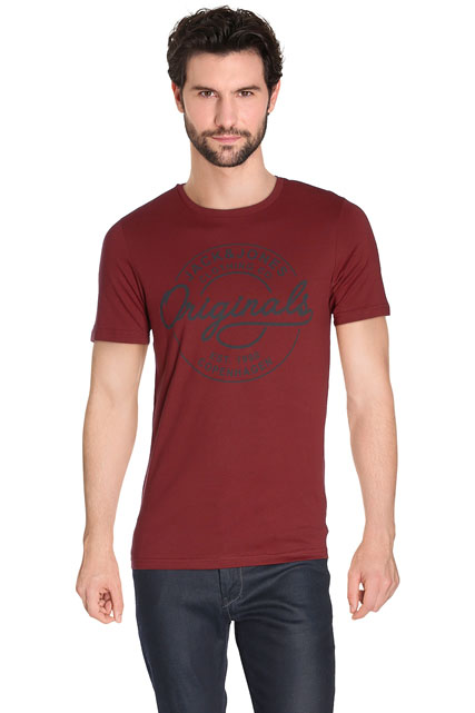 TEE-SHIRT JACK AND JONES