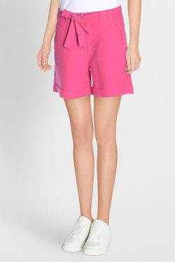 Short JULIE GUERLANDE 49JG2PC710 Rose fuchsia