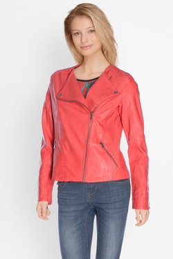 Blouson JULIE GUERLANDE 49JG2VE310 Rose
