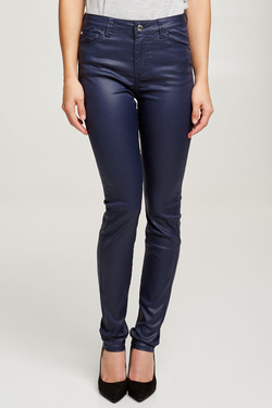 Pantalon JULIE GUERLANDE 50JG2PS900 Bleu