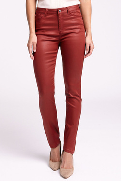 Pantalon JULIE GUERLANDE 50JG2PS900 Rouge