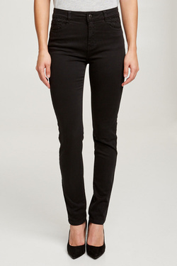 Pantalon JULIE GUERLANDE 50JG2PS910 Noir