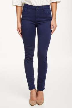 Pantalon JULIE GUERLANDE 50JG2PS910 Bleu