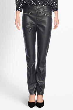 Pantalon JULIE GUERLANDE 50JG2PS400 Noir