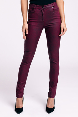 Pantalon JULIE GUERLANDE 50JG2PS710 Rose