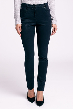 Pantalon JULIE GUERLANDE 50JG2PS710 Noir