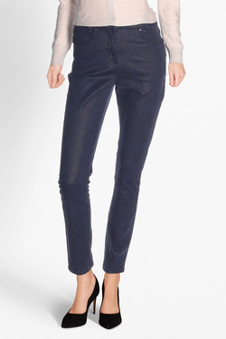 Pantalon JULIE GUERLANDE 50JG2PS710 Bleu