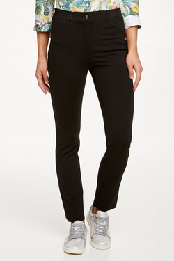 Pantalon JULIE GUERLANDE 50JG2PS930 Noir