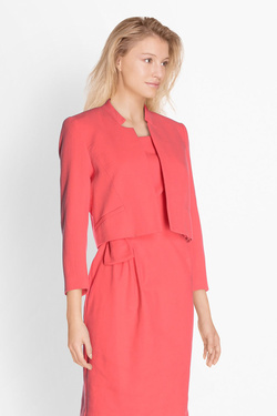 Veste JULIE GUERLANDE 51JG2VE400 Rose