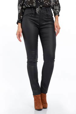 Pantalon JULIE GUERLANDE 52JG2PS920 Noir